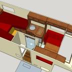 Ausbauplanung mit SketchUp