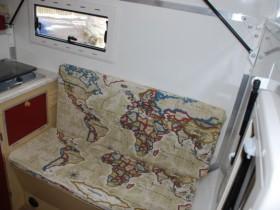 Sitzbank für 2
